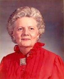 Geraldine Farrah Hester obituary photo