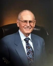 Joe A. Boganwright obituary photo