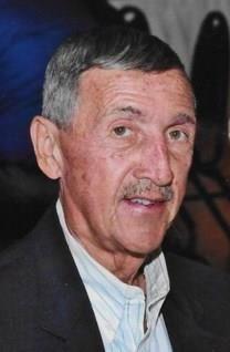James Vincent Thiele obituary photo