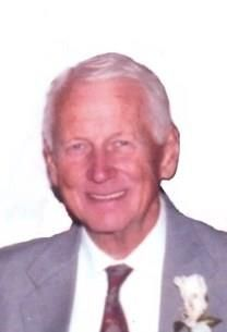 Thomas A. Harrison obituary photo
