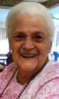 Nolma Martinez obituary photo