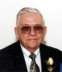 Lonnie L. Woody obituary photo
