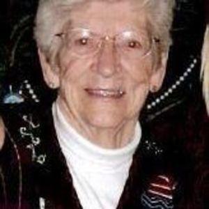 Kathleen Saunders Skinner