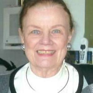 Mary Bernadine Heigle