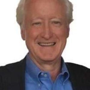 Robert George Evans
