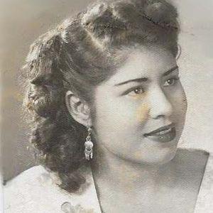 Elvira Dominguez Lopez