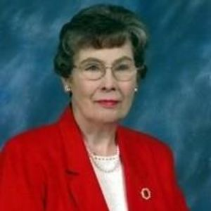 Lillie Mae Waites