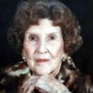 Evelyn Hunt Byars