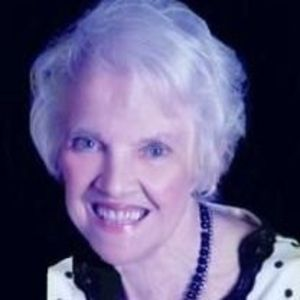 Ruth Elizabeth Windham