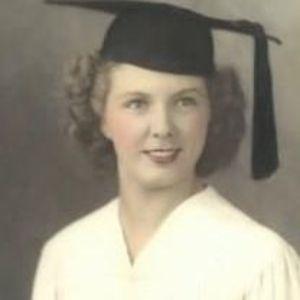 Joyce McEvoy Terry
