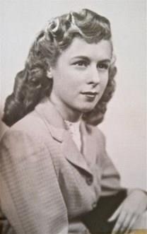 Catherine E. Babcock obituary photo