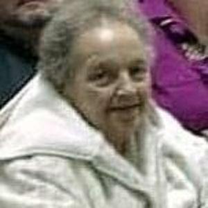 Margaret Irene Hobson