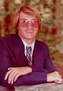 Ricky Earl Stancill obituary photo