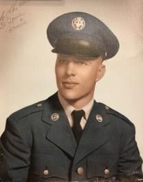 Ronald Lamar Beck obituary photo
