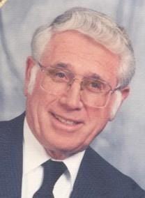 Carroll J. Nickle obituary photo