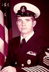 Bernard J. Sharkey obituary photo