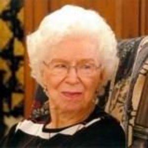 Edna S. Mosley