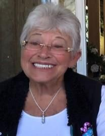 Barbara Carson Mulligan obituary photo