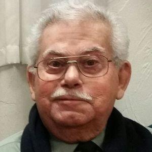 Alvaro D. Ventura Obituary Photo