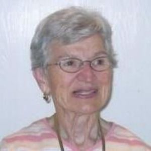 Mary Margaret Demmitt