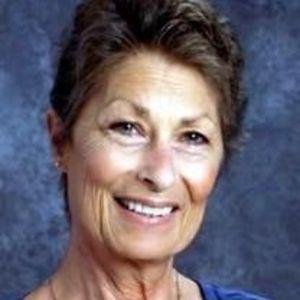 Brenda Bernice Logue