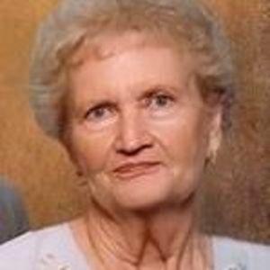 Betty J. Hamilton