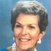 Lois Jane Cederburg obituary photo