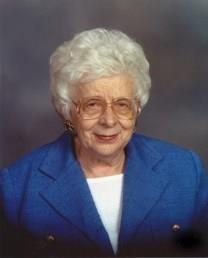 Luanna Parrish Hunt obituary photo