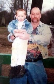 David R. Lindberg obituary photo