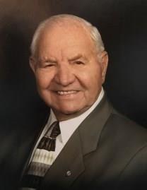 Henry A Hite Major U.S. Army Ret. obituary photo