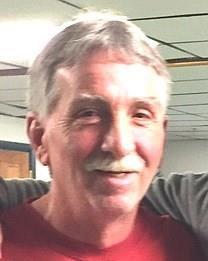 William F. Gaffney obituary photo