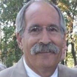 Robert Claude Little