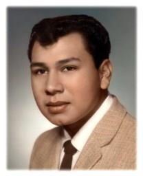 Edward Escobedo obituary photo