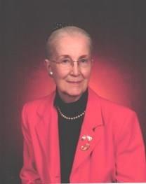 Zenobia A. Shedd obituary photo