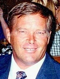Jack N. Guthrie obituary photo