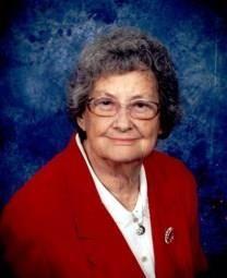 Margaret Bradley obituary photo