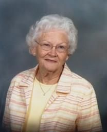 Dolores June Bone obituary photo