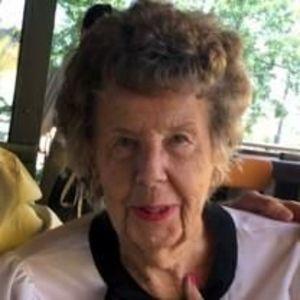 Beryl Ann Henderson