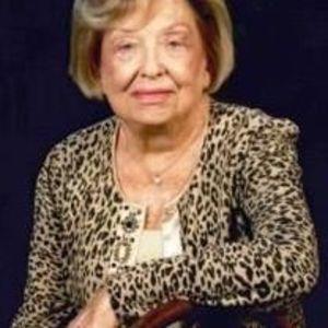 Barbara Rice Turbeville