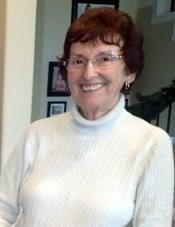 Annette Marie Sullivan obituary photo