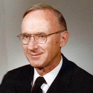 Captain Gerald F. Weigle Obituary Photo