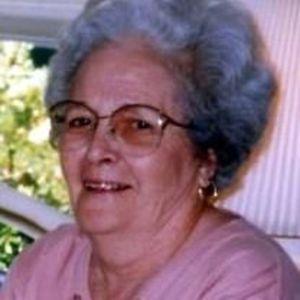 Beatrice Geraldine Dawson