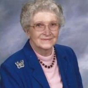 Edith Walters