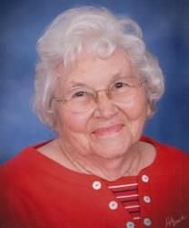 Dorothy Kiker Ottinger obituary photo