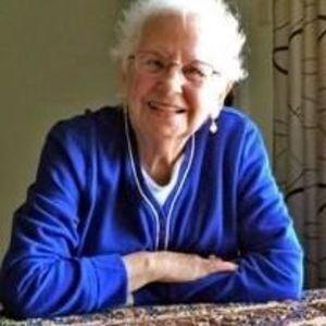 Marie N. Newbrough