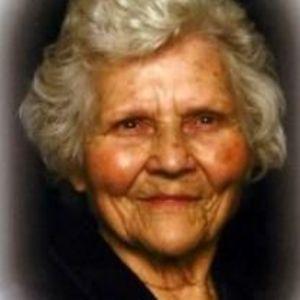 Mary Melvin Pierce