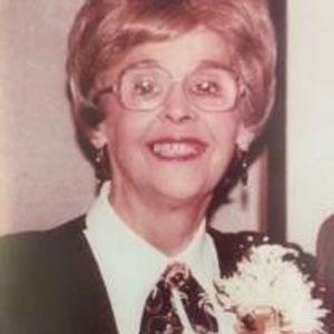 Marion A. Oliver
