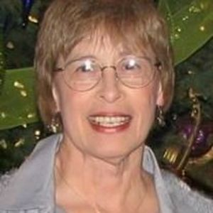 Barbara S. Kenny
