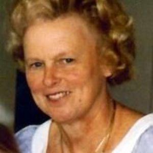 Geraldine Smith Gillespie