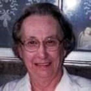 Shirley Inez Farrell